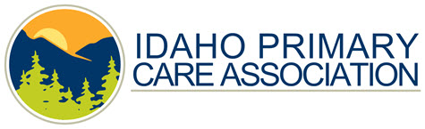 Idaho Primary Care Association logo