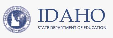 Idaho State Department of Education logo