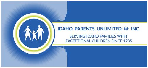Idaho Parents Unlimited logo