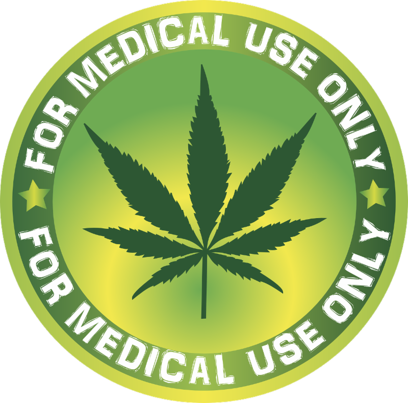 Prescription Plummet in Medical Marijuana States