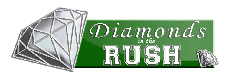 Diamonds in the Rush