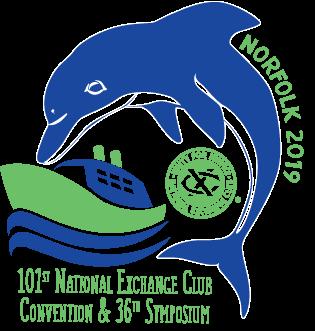 Norfolk Convention Logo