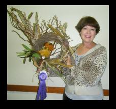 Wreath Winner 2012