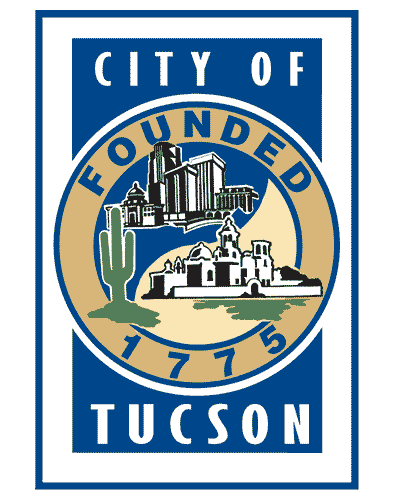 City of Tucson founded 1775