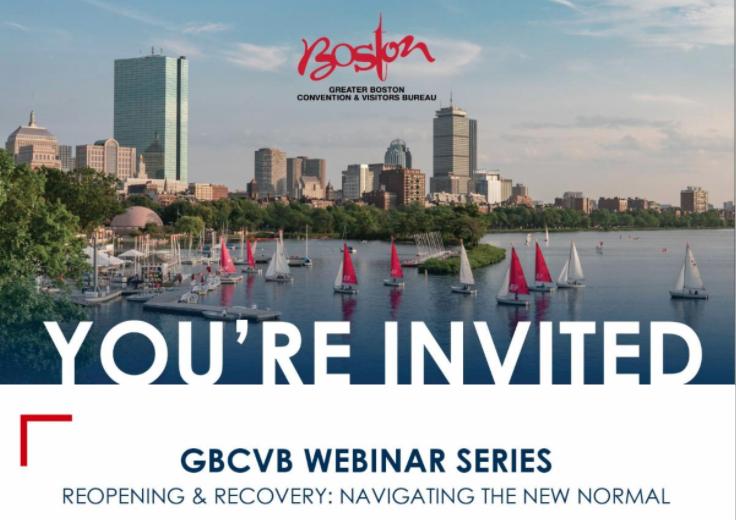 GBCVB Webinar Series