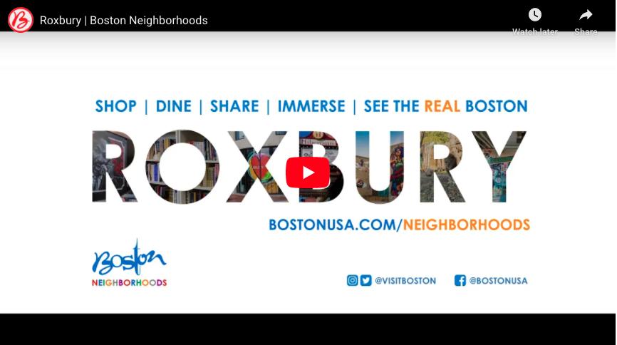 Roxbury Video