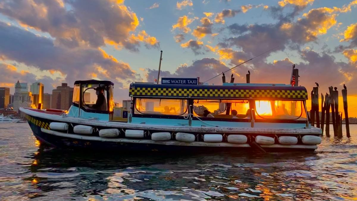 BHC Water Taxi