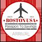 BostonUSA Passport to Savings