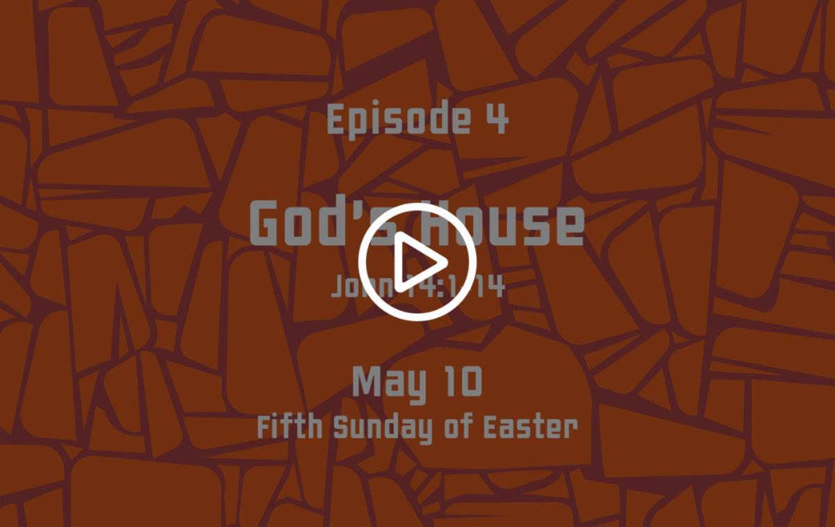 Gods House video