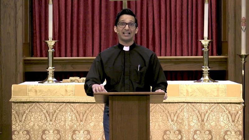 Fr. John Sundara