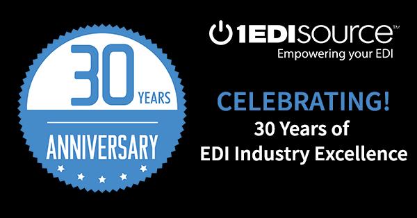 EDI Insider Newsletter | 1 EDI Source | June 14, 2019