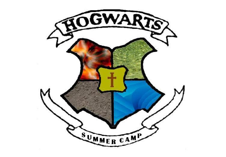 Hogwarts Summer Camp Seal