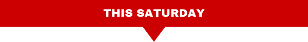 This Saturday