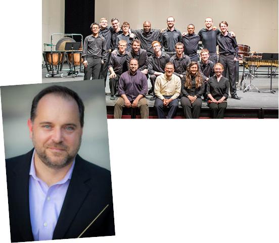 Mason Percussion Group