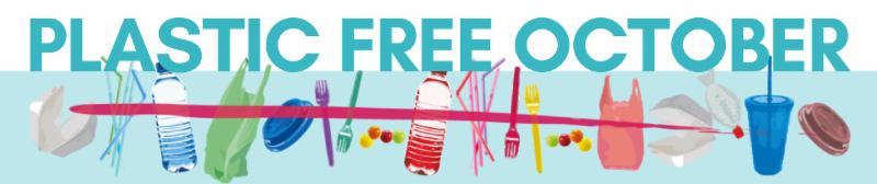 Plastic Free October