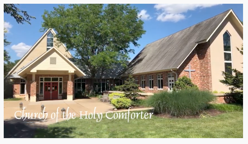 Church of the Holy Comforter Building
