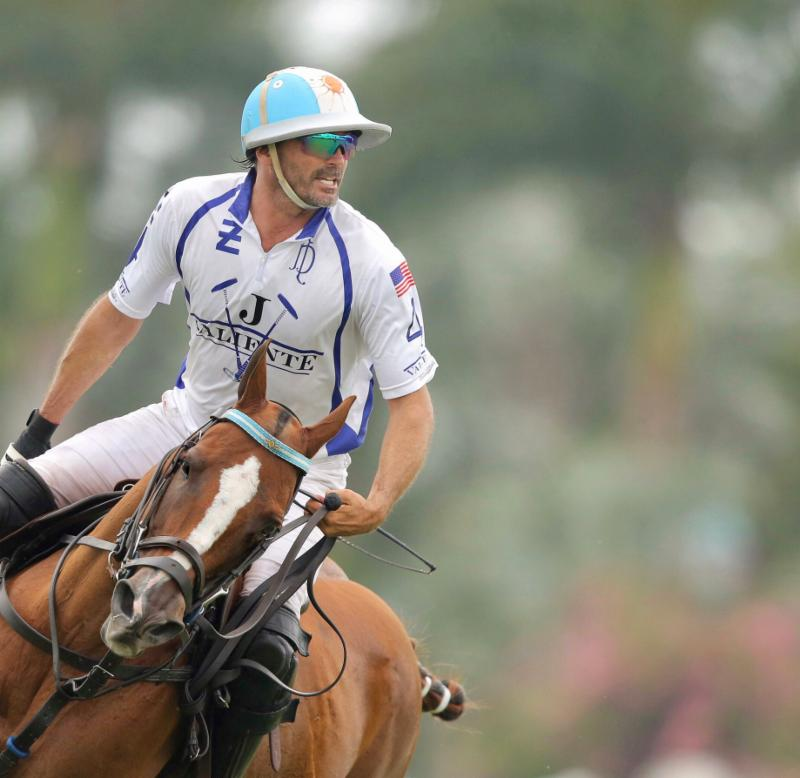 ESPN West Palm Beach Signs With World Polo League, Will Help Kick Off All-Star Challenge Draw Tuesday At Valiente Polo Farm