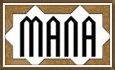 MANA logo-gold with tagline