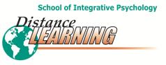 Distance Leatning logo