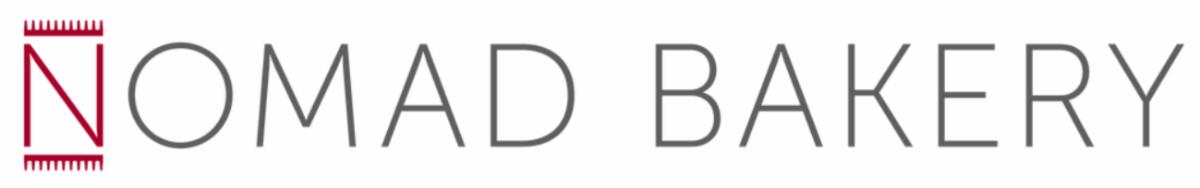 Logo of Nomad Bakery