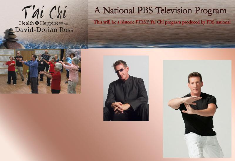 David Dorian Ross PBS