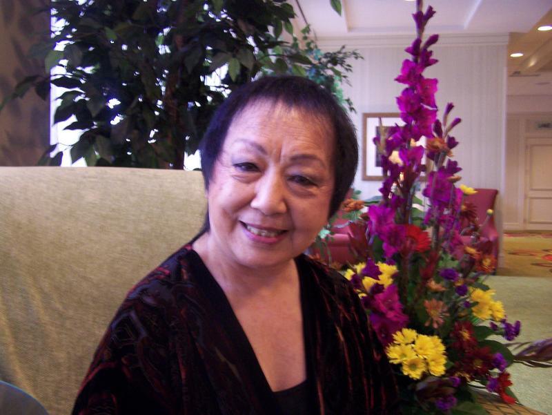 Effie Chow