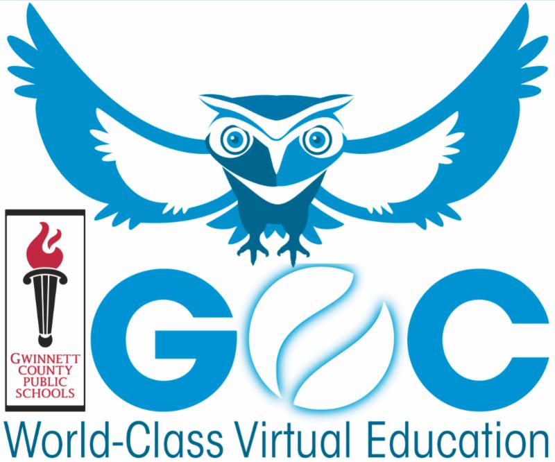 GOC & GCPS Logo