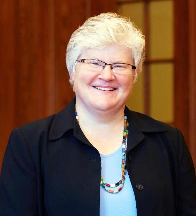 Rev. Sue Phillips