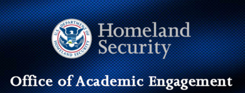 DHS Office of Academic Engagement