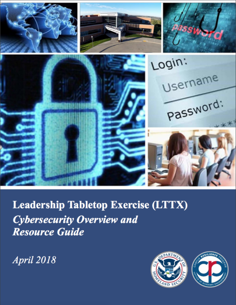 Cybersecurity Overview and Resource Guide