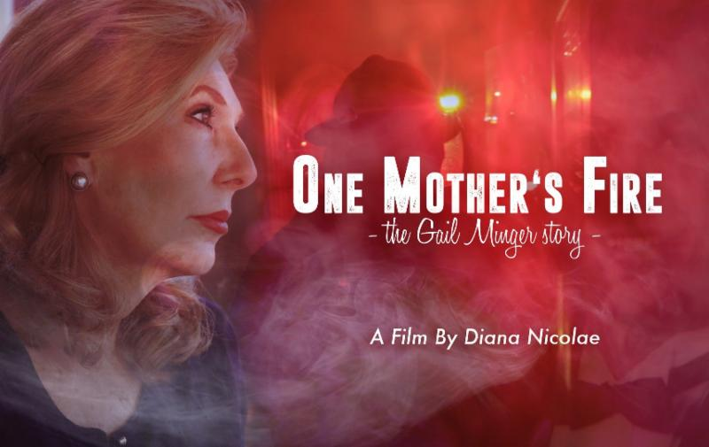 One Mother_s Fire_ The Gail Minger Story