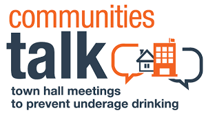 SAMHSA Communities Talk