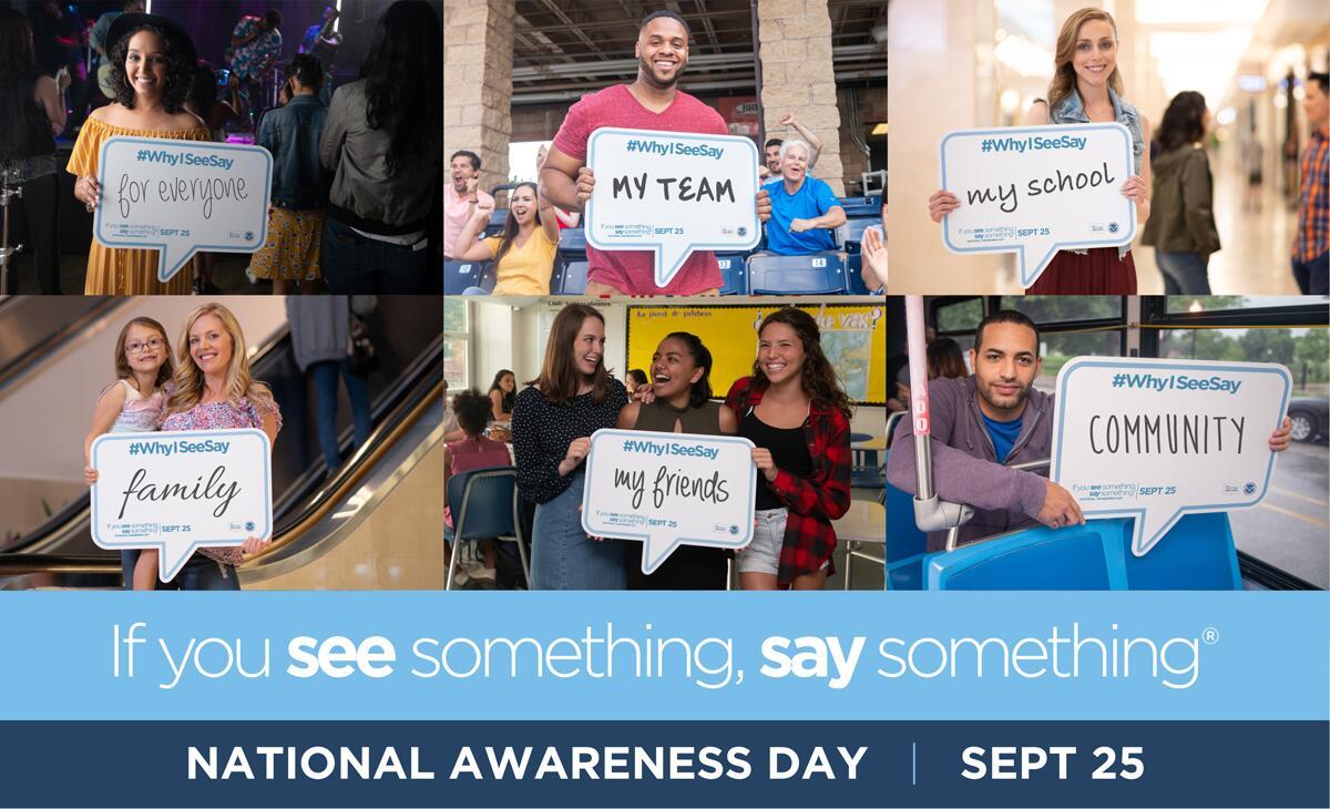 National Awareness Day
