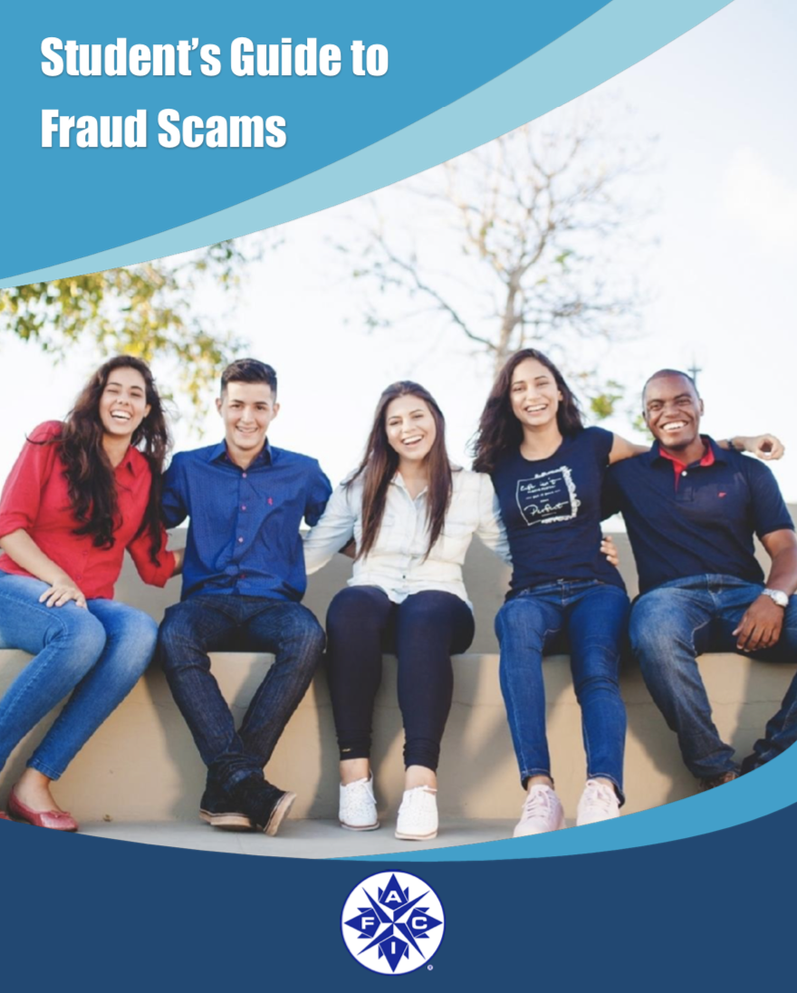 Fraud Scams Guide Cover Image