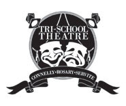 Tri-School Theatre new logo