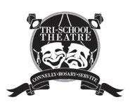 Tri-School Theatre new logo
