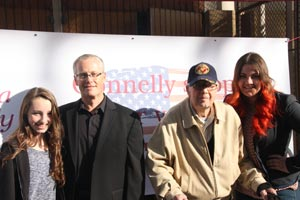Connelly Veterans Day