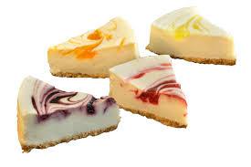 cheesecake PF fundraiser