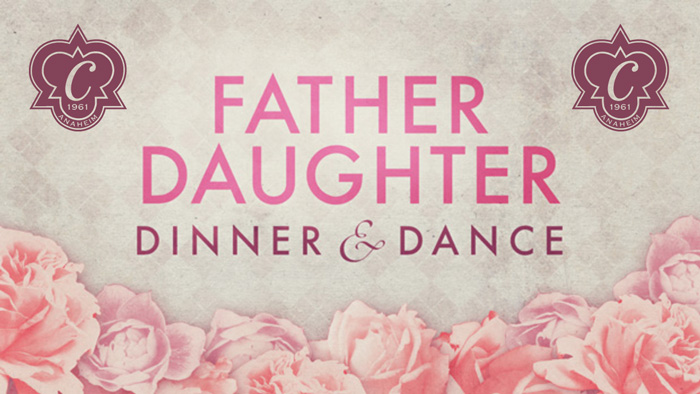 Father-Daughter Dinner & Dance