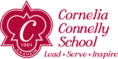 201 connelly logo