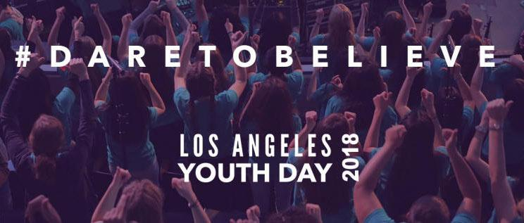2018 Youth Day LA