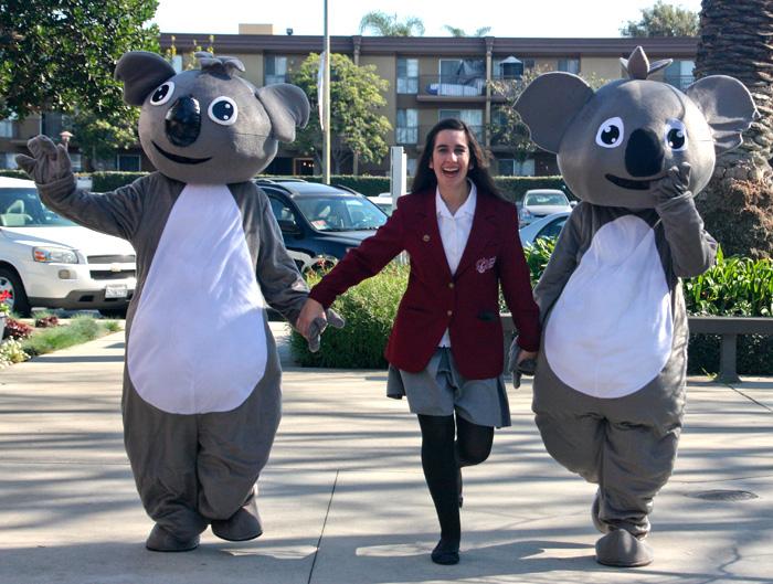 McKenna & Koalas