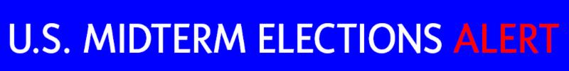 U.S. Midterm Elections Alert