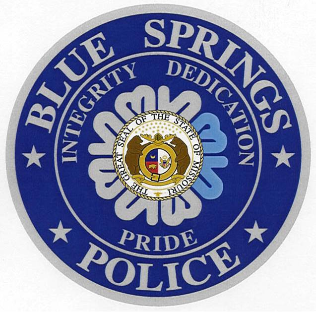 Blue Springs Police Department
