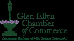 Glen Ellyn Chamber Logo