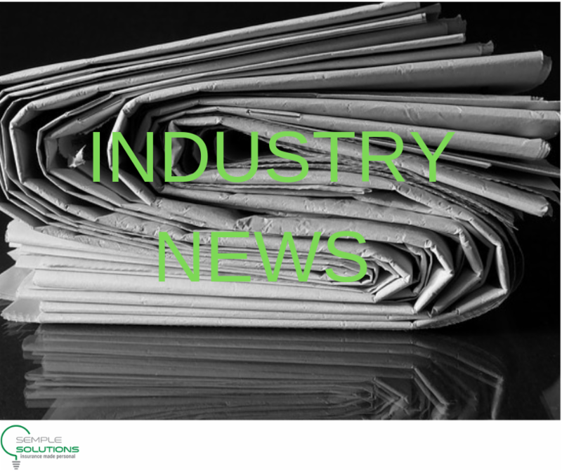 Folded Newspapers Industry News