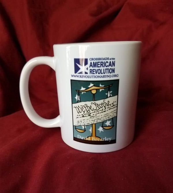 Brearley Rev Neighbor Mug