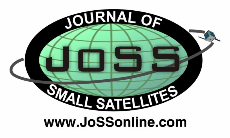 Updated JoSS Bulletin - August 2017 - Announcing New Issue