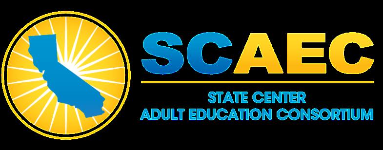 State Center Adult Education Consortium Logo