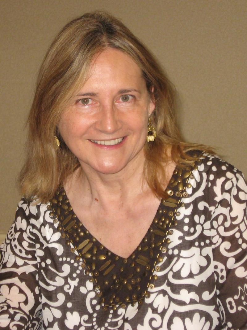 Gail Reynolds